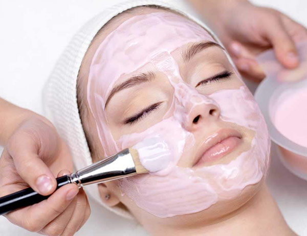 "Facial & skin treatment services by ""Your Prettiness"""